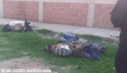Estos son los 10 cárteles de la droga que siembran la violencia en México