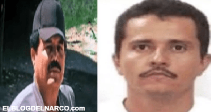 FOTOS Cártel de Sinaloa anuncia llegada a Guanajuato con narcomanta, peleará contra CJNG