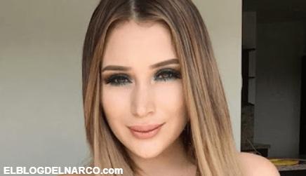 Fotos Maine de la Cruz, la reina de belleza a la que enamorarse de un narco, la llevó a la cárcel