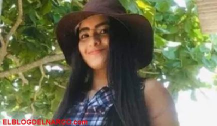 """Fotos fuertes de como encontraron a Nadia """"La Diabla"""" mujer que fue levantada por sicarios"""