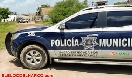 Grupo Armado ejecutan a Policía de Cortázar y se llevan a su hijo adolescente