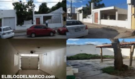 La fortaleza de El Chapo donde casi cayó junto a su amante, Lucero Guadalupe Sánchez