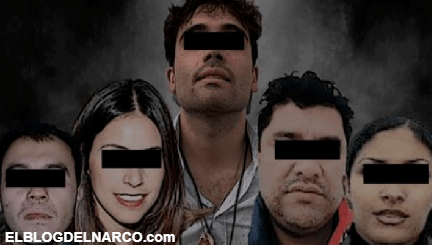 La generación Ovidio Guzmán, quiénes son los relevos del Chapo, el Mencho y el Mayo Zambada