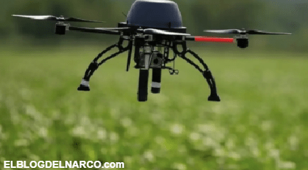 La nueva y peligrosa arma del Mencho y su CJNG... ¡drones con explosivos!