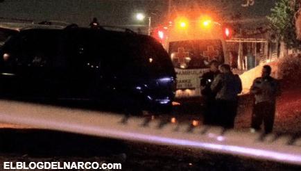 Narcoviolencia se desata en Ciudad Juárez. van 70 ejecuciones en 17 días