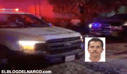Noche sangrienta en territorio del Mencho y el CJNG deja cinco jóvenes muertos y 6 heridos