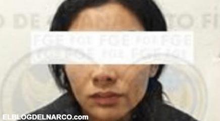 Quién es Elsa Martínez, la esposa del Marro y lideresa del Cártel Santa Rosa de Lima