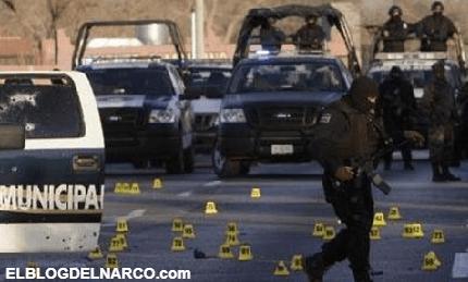Se divide El CJNG en Tijuana tras disputas operadores cambian de bando al CAF, mientras otros se alían con Los Erres ex desertores del CDS