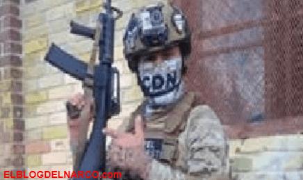 Surge dedicatoria al Comandante Corona líder de la tropa del CDN donde cayeron abatidos 8 sicarios por Militares
