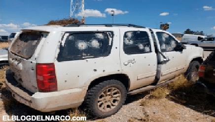 Tras enfrentamiento, rescatan a Madre e Hija levantadas en Madera, Chihuahua