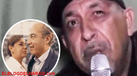 VIDEO Cuando 'La Tuta' acusó a la hermana de Calderón de pedirle dinero para su campaña