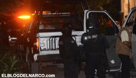 """Ejecutan a """"El Rucho"""", máximo líder del Cartel de Jalisco Nueva Generación en Veracruz"""