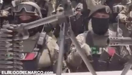 El CJNG entra a Tamaulipas, informa gobierno federal; Objetivo adueñarse de NL y Reynosa