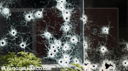 El CJNG y la Familia Michoacana se disputan el control de Cuernavaca, Morelos