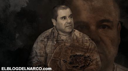 """""""El Chapo"""" Guzmán confinado en la prisión más severa del mundo, espera por un milagro"""