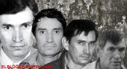 """""""El Jefe de Jefes"""" nunca fue Félix Gallardo, el verdadero cabecilla del Cártel de Guadalajara era otro"""