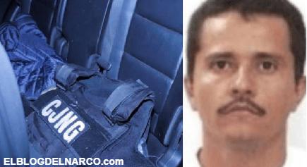 """El """"gran golpe"""" de la UIF contra CJNG y familiares de """"El Mencho"""" se desinfla en los juzgados"""