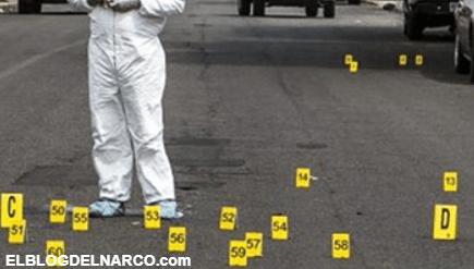 En 2019 ocurrieron 36 mil 476 ejecutados en México; Guanajuato, entidad con más asesinatos