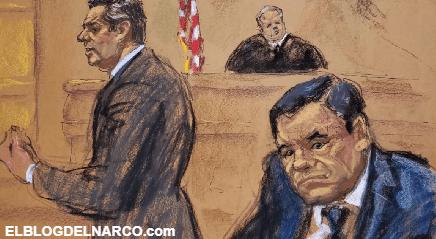 """En qué se basan los abogados de """"El Chapo"""" Guzmán para apelar ahora contra su cadena perpetua"""