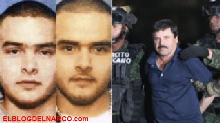 """La historia de los capos que traicionaron al Chapo"""" y fueron claves en la caída del """"Vicentillo"""""""