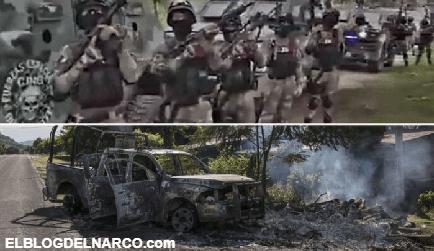 Los sicarios del Mencho tienen que ser Jóvenes, son enviados a Puerto Vallarta en donde reciben entrenamiento de las FARC