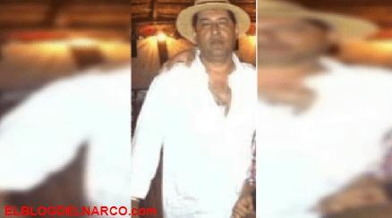 Mas información, ejecutan a Raúl Estrada Espinoza, alias El Rucho líder del CJNG en Veracruz