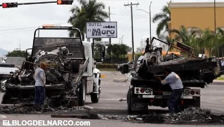 Muere de coronavirus operador del CDS que mató a 6 soldados mexicanos