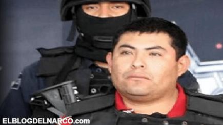 Ordenan cancelar condena de prisión a El Hummer sanguinario ex-Jefe Zeta, dicen que lo torturaron