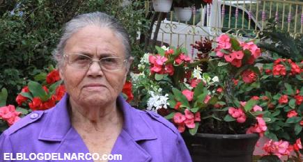 Quién es Consuelo Loera, la madre del Chapo que primero puso en apuros a AMLO y ahora a Morena