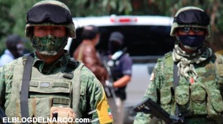 Quien es el líder supremo de Los Demonios del Cártel de Sinaloa detenido por Militares