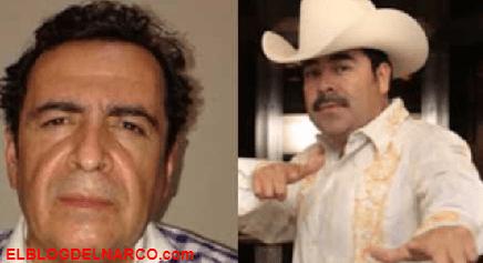 """Sergio Vega, su homosexualidad y su noviazgo con Héctor Beltrán Leyva El """"H"""""""