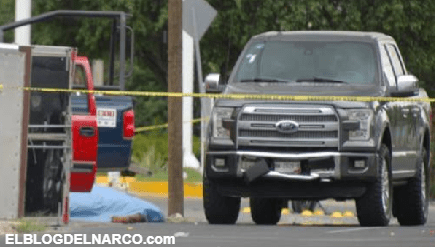 VIDEO Así fue el enfrentamiento entre Cárteles deja como saldo un muerto en Guanajuato