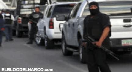 C.J.N.G, Cártel del Golfo, Cártel del Noreste y Los Talibanes... violencia criminal azota a Zacatecas