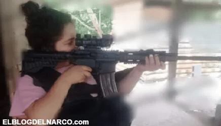 CJNG descuartiza brutalmente a mujer, junto a los restos dejaron un narcomensaje