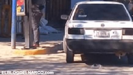 Ejecutan a hombre a balazos en Acuña, Coahuila