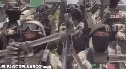 El CJNG confirma actos de canibalismo en Michoacán para llenar de miedo a Cárteles Unidos