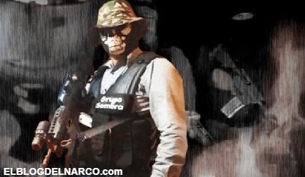 El aterrador video del Grupo Sombra en Veracruz, cocina a sicario de el Mencho