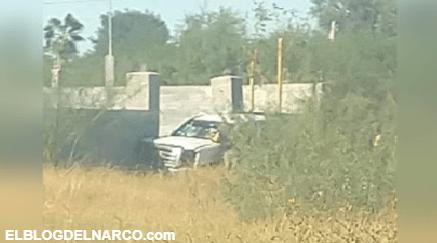 Soldados abaten al Comandante Quesos y 9 Sicarios más del CDG en Nuevo Laredo - Monterrey