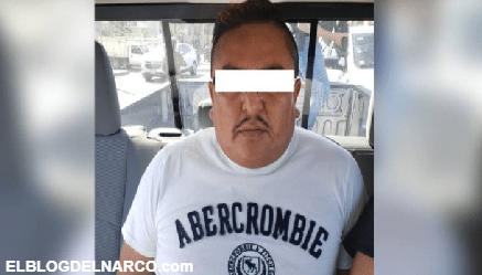 """Cayo """"El Yeyo"""" ex-líder del CRDL, El Marro lo buscaba por traicionero al cambiarse al CJNG"""