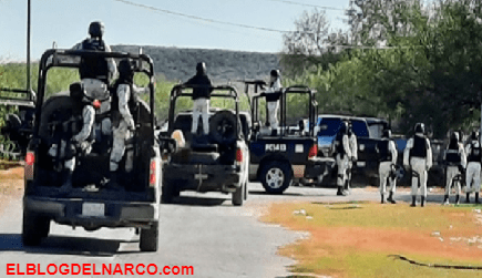 Comando armado ejecutan a Leónides Cruz jefe de Seguridad en Nuevo León