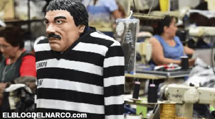 Disfraces por Día de Muertos de narcos, desde Pablo Escobar hasta el Chapo Guzmán