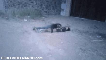 Dos hombres fueron ejecutados y sus cadáveres tirados, en Hidalgo