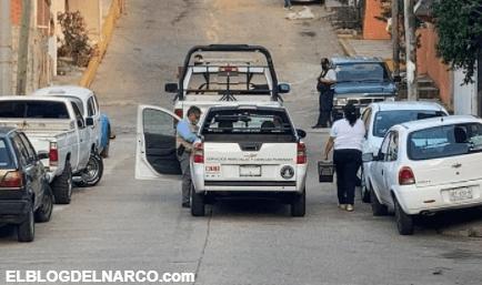 Ejecutado con un torniquete y manos amarradas en Acapulco