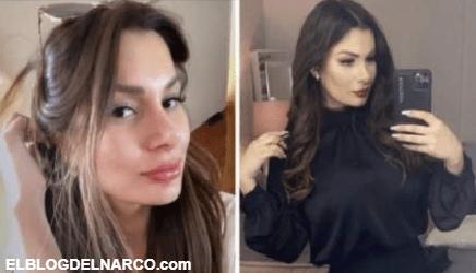 Ejecutan en Marras, Sonora a Adriana Murrieta Treviño joven influencer y empresaria