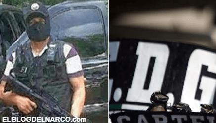 'El Comandante Panchito' de CDG, el 'Robin Hood' zacatecano y el terror de los Zetas