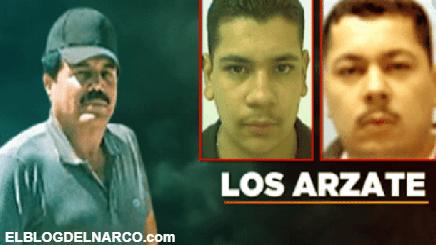 El Mayo Zambada le dio la espalda a los Arzate, ya no los quiere como jefes de plaza de Tijuana
