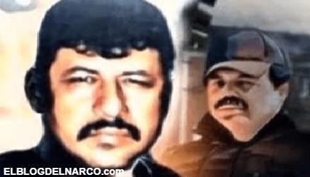 El día que El Macho Prieto salió a cazar a Manuel Torres Félix El Ondeado