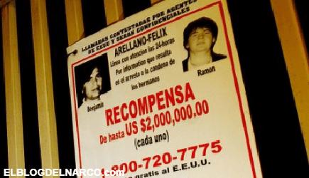 Fiesta del Cártel de los Arellano Félix o ElCártel de Tijuanase viraliza en video