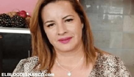 Grupo sicarios bien armado levanta y ejecuta a alcaldesa de Jamapa, Veracruz