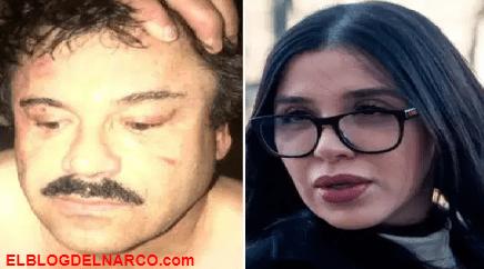 Hija de un sanguinario narco, reina de belleza y la mujer que conquistó al Chapo Guzmán